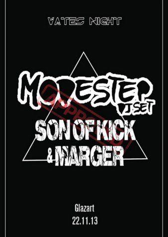 Gagnez 2 places pour la soirée «Foot Locker x Modestep» au Glazart le 22 novembre