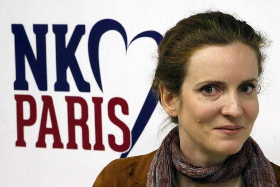 « Paris portes ouvertes » ou le projet culturel ambitieux de Nathalie Kosciusko-Morizet, candidate à la mairie de Paris