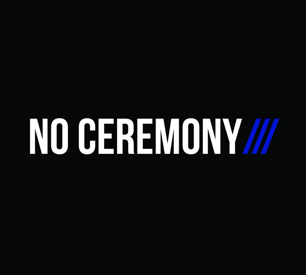 [Chronique] Tapis rouge (sang) pour le premier album de No Ceremony ///
