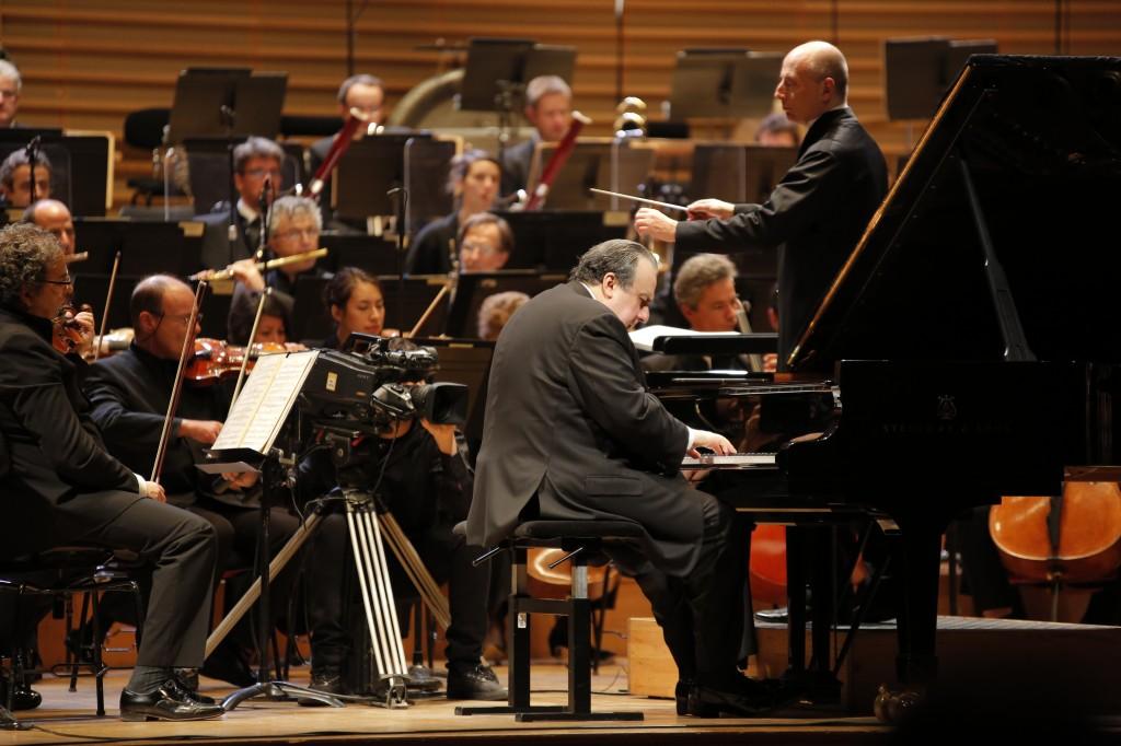 [Live report] Fougue et impétuosité Russe à l'Orchestre de Paris