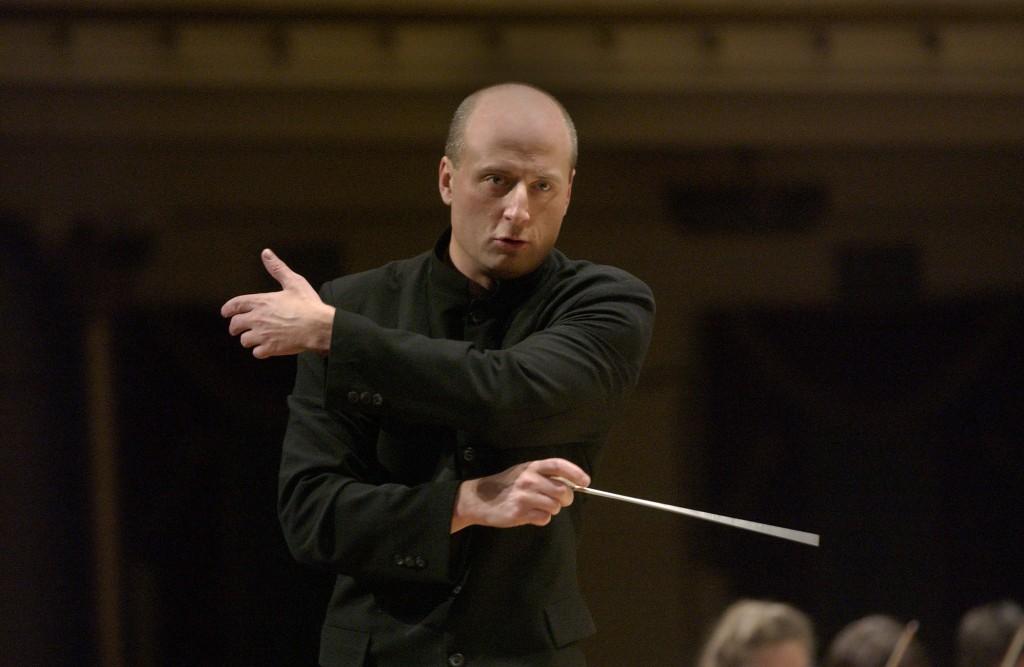 [Live report] Sublime et grisant orchestre de Paris.