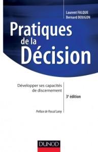 Pratiques de la décision