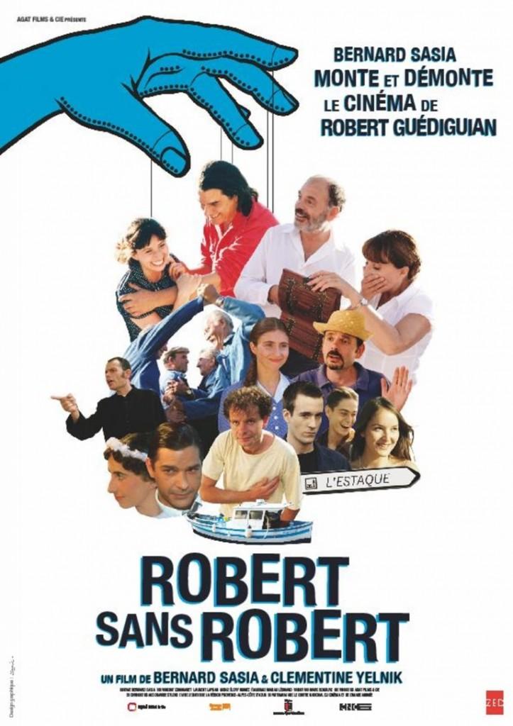 «Robert sans Robert» ou les Mille et une nuits de l'Estaque