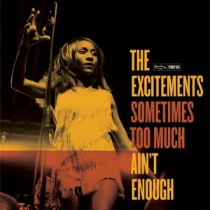 The excitements