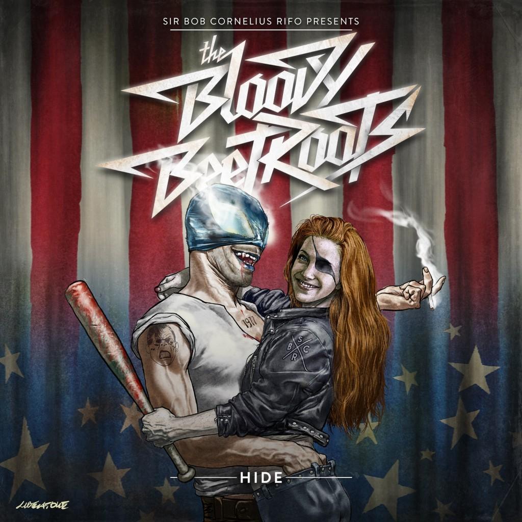 Gagnez 2 exemplaires de «Hide», le dernier album des Bloody Beetrots