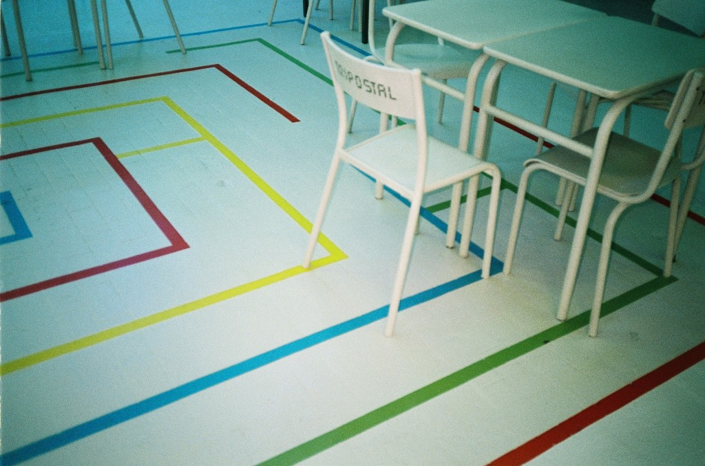 Happy Birthday Galerie Perrotin / 25 ans au Tripostal