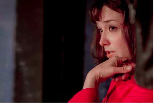 Le Baiser de la veuve, une tragédie qui dérange au Théâtre 12