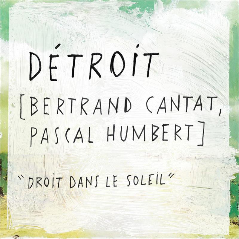 Dix ans après, Bertrand Cantat définitivement de retour