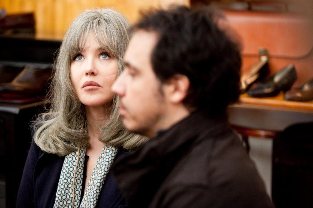 Isabelle Adjani contrainte de quitter le tournage de la série «Résistances»