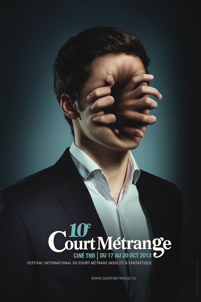 10ème édition du Festival Court Métrange à Rennes du 17 au 20 octobre