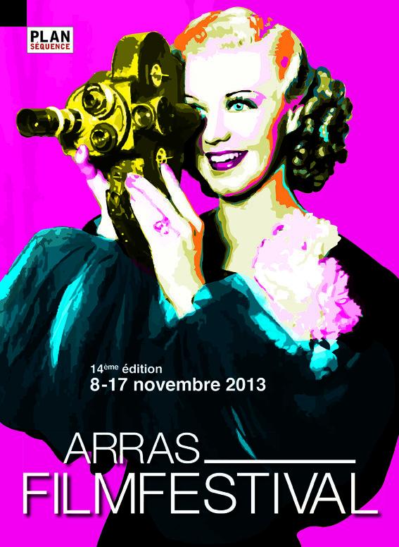 Le 13ème Arras Film Festival se déroulera du 8 au 17 novembre 2013