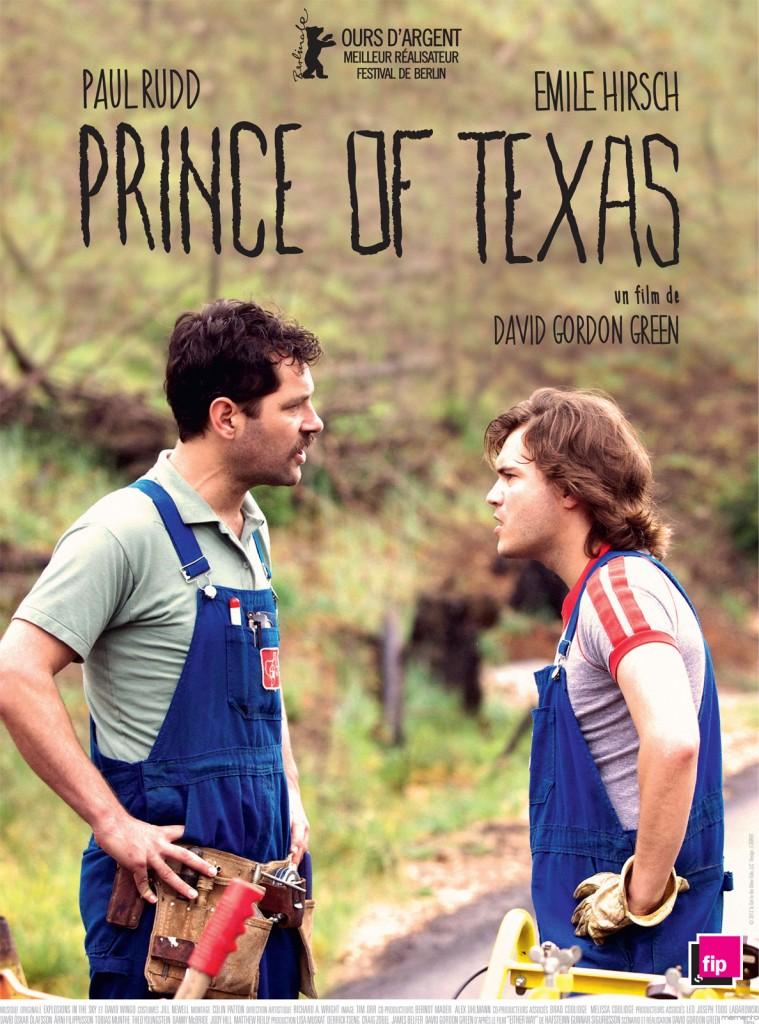 [Critique] « Prince of Texas » : Jolie chronique douce-amère en terre brûlée