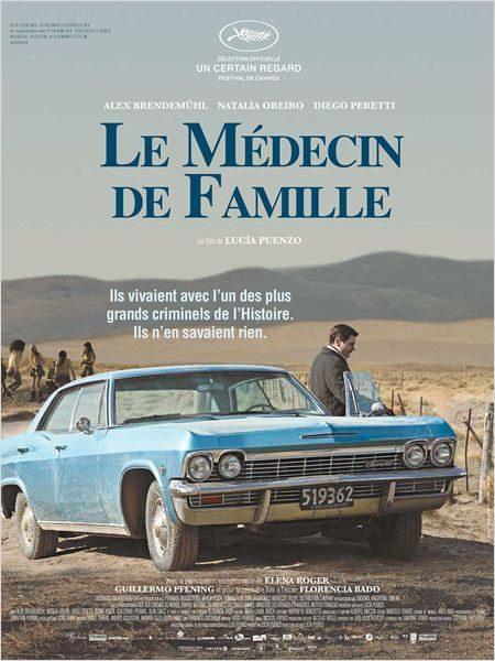 [Critique] Le médecin de famille, le quotidien de Mengele à Bariloche