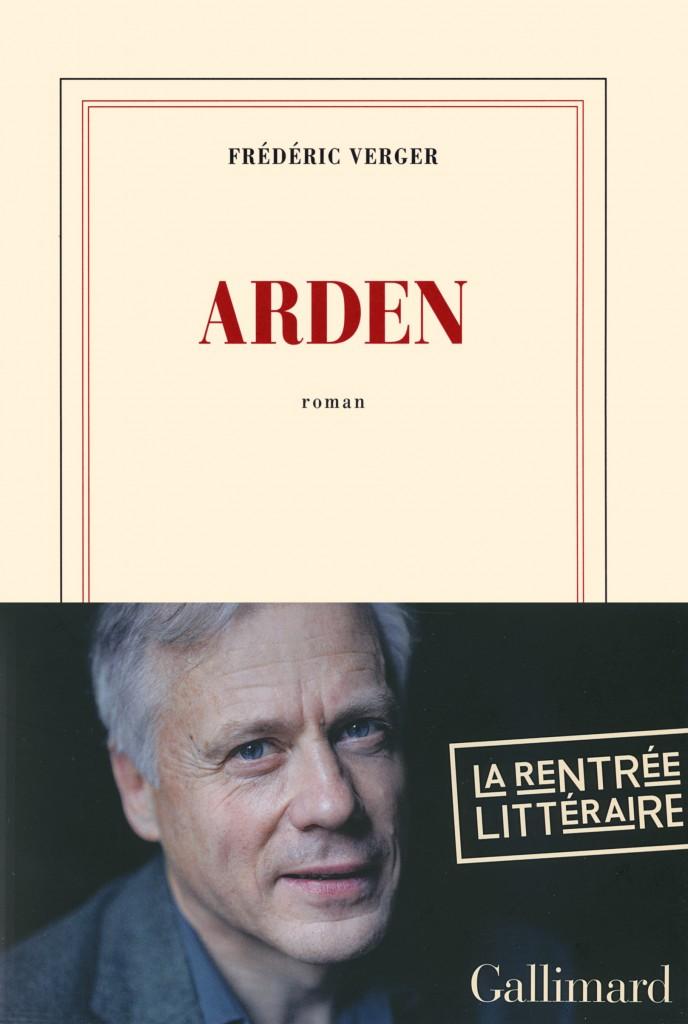 Arden, de Frédéric Verger, la Mitteleuropa en mode gants blancs et opérette