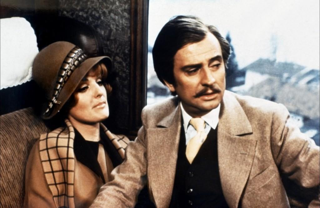 Georges Descrières, le comédien et interprète d'Arsène Lupin est mort
