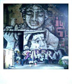 [Carnet de Voyage] Berlin dans l'air du temps : Gastronomie, Théâtre et Street Art