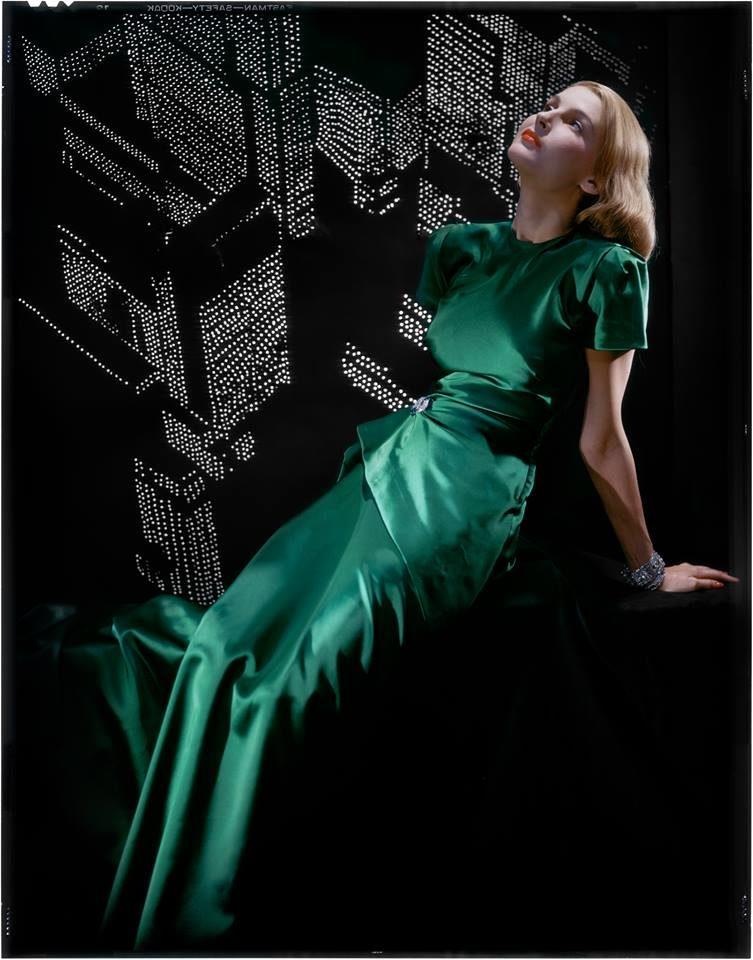Erwin Blumenfeld : du Collage Dada aux couleurs de la Haute-Couture au Jeu de Paume