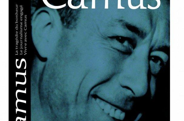 Dvd : Trois fois Albert Camus par Joël Calmettes