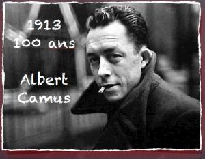 Centenaire Albert Camus : agenda des expositions, sorties littéraires et rencontres
