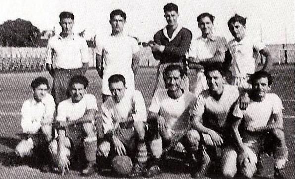 Albert Camus et le Foot, «Ce que je sais de la morale, c'est au football que je le dois…»