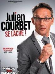 « Julien Courbet se lâche » : Un premier one-man show réussi