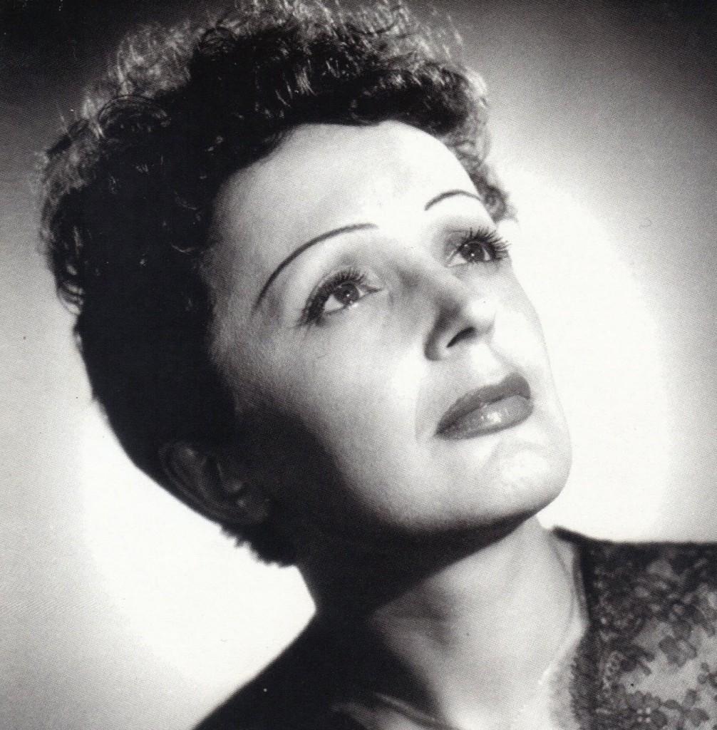 Les 50 ans de la disparition d'Edith Piaf