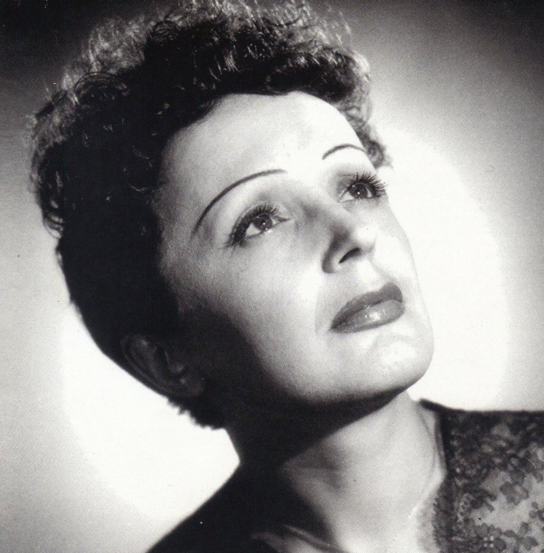 C&#39;est tristement qu&#39;on a célébré hier la mort d&#39;<b>Edith Piaf</b> (le 10 octobre <b>...</b> - edith-piaf32935