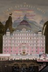 grand budapest hotel affiche