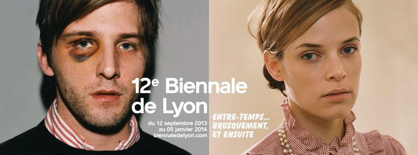 La 12ème biennale investit Lyon jusqu'au 5 janvier