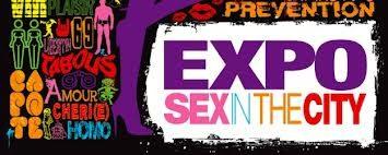 Nouvelle édition de l'exposition «Sex in the City»