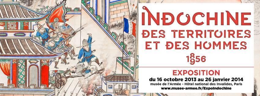 Exposition Indochine aux Invalides : Essor et déclin de l'Extrême-Orient français