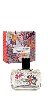 Un parfum de Jardin avec Fragonard
