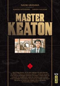 master-keaton-manga-volume-1-deluxe-71292