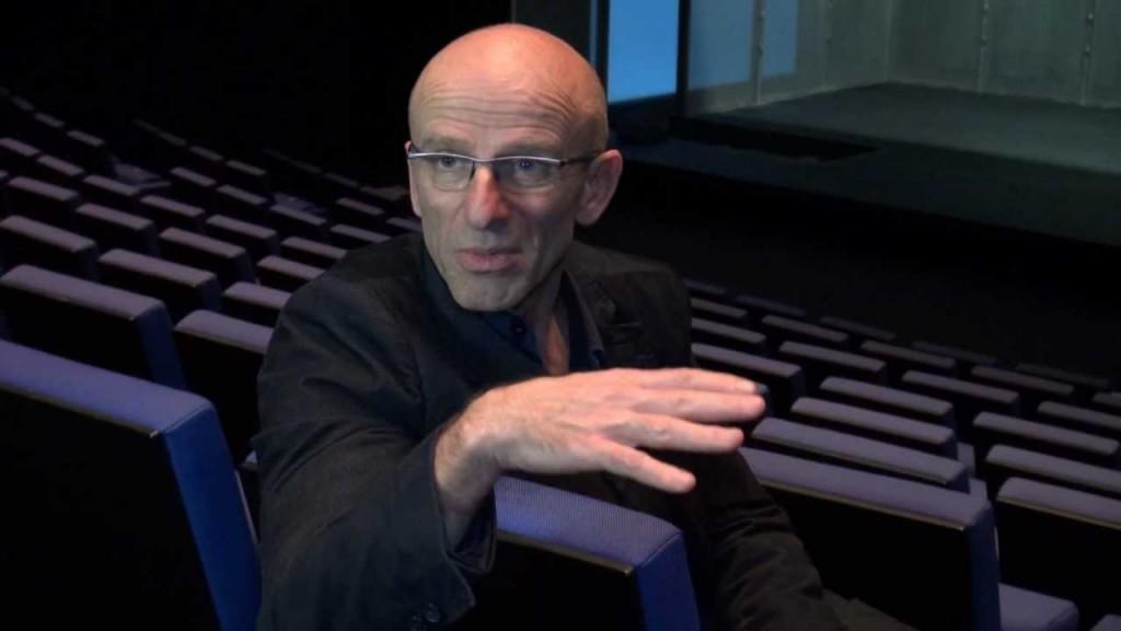 Nomination de Jacques Vincey à la direction du Théâtre de L'Olympia, centre dramatique régional de Tours