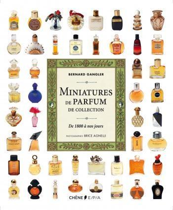 Le parfum a la cote aux éditions du Chêne