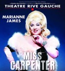 miss carpenter affiche