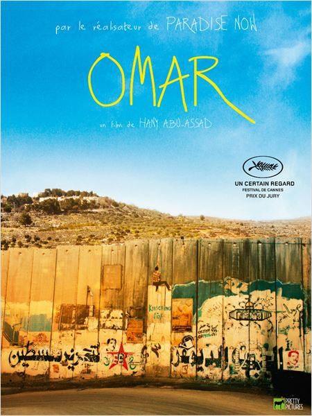 [Critique] «Omar», thriller palestinien haletant signé Hany Abu-Assad