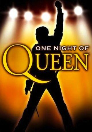 One Night of Queen: Freddie Mercury est toujours là