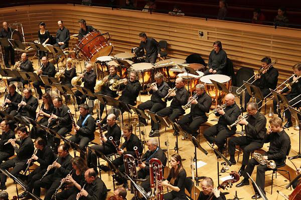 [Live report] Britten à l'honneur avec l'orchestre de Paris