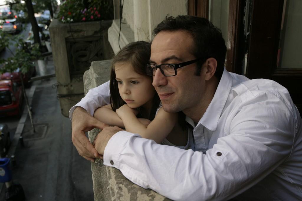 Gagnez 5×2 places pour «Papa vient dimanche» de Radu Jude