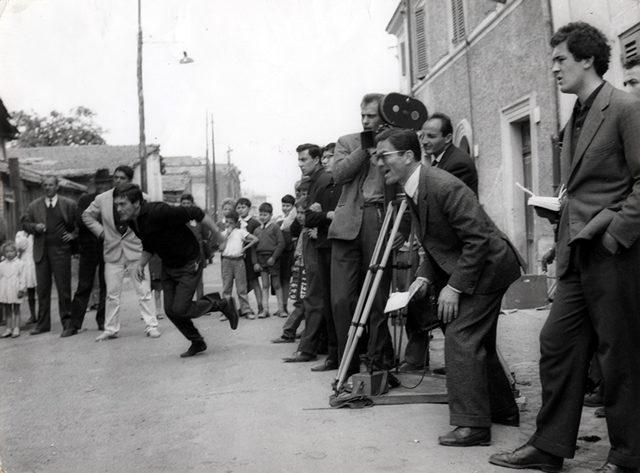 Pasolini roi à la Cinémathèque Française