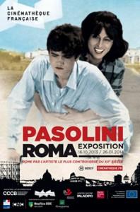 roman affiche pasolini