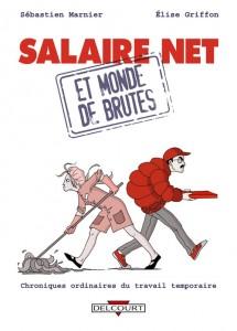 salaire net et monde de brute