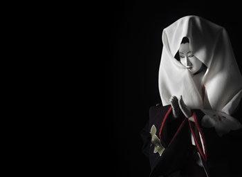 [Annonce] Sonezaki Shinjû : les histoires d'amour finissent mal au théâtre de la ville