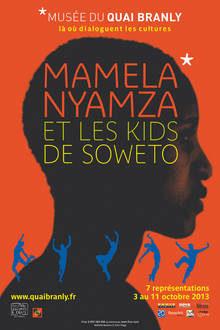 Soweto en mouvements