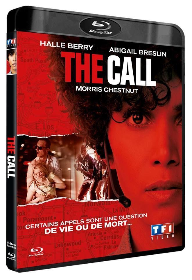 [Chronique dvd] «The Call», un thriller bien mené avec Halle Berry