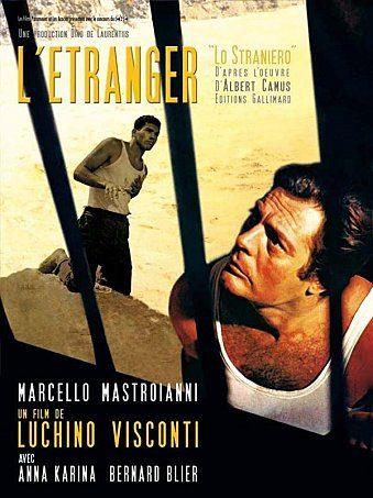 L'Etranger porté à l'écran par Visconti : une curiosité à redécouvrir