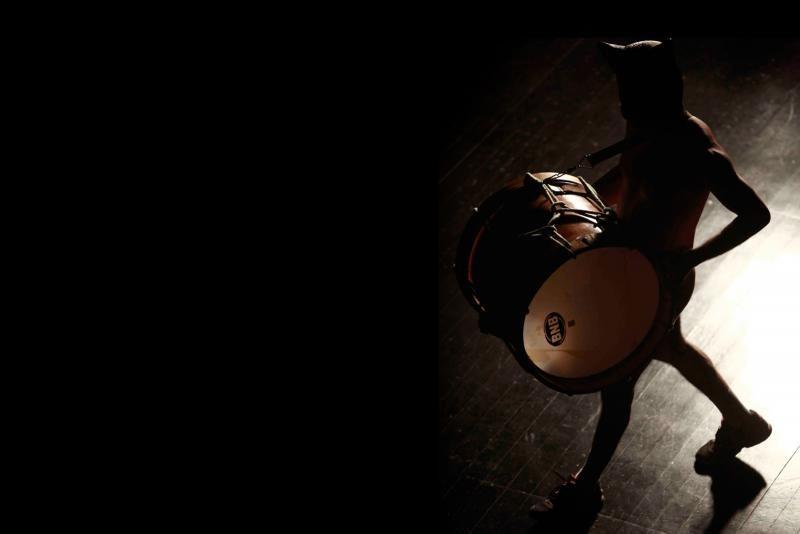 Le chorégraphe Marcelo Evelin présente «Matadouro»