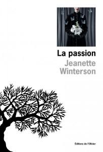 winterson la passion couverture