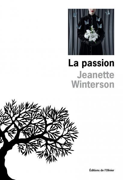 La passion : mélange des genres sous l'Empire par Jeannette Winterson